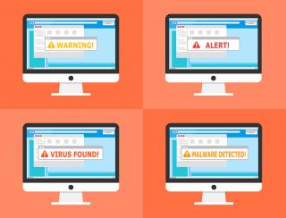 ¿Cómo saber si un email recibido es un virus?